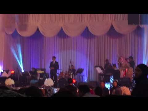 Jamal Abdillah - Kau Lupa Janji (Live)