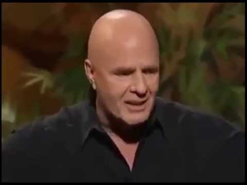 Wayne Dyer Inspiration : Live your OWN True Nature