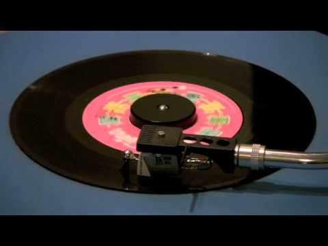 The Jaggerz  The Rapper  45 RPM