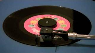 The Jaggerz - The Rapper - 45 RPM