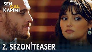 2. Sezon Teaser - Sen Çal Kapımı