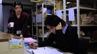 THE BABEL SHORT FILLMS 2013年初夏CAPSULE(旧原宿キネアティック)にて...