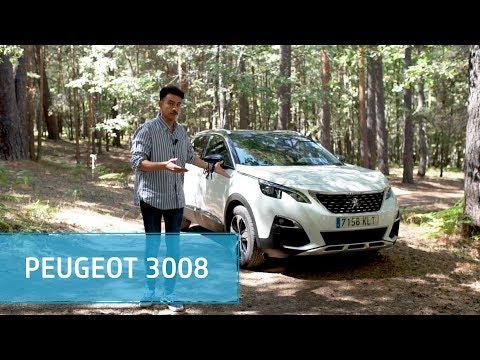 Peugeot 3008 | Prueba | Review | Diariomotor