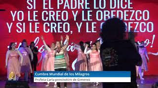 CMMTV #PastorGimenez - Josue 17:1-2 (14 de diciembre de 2019)