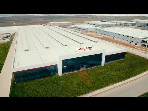 TOSCANO / Türk Yerli ve Milli Tarım Makineleri Üreticisi