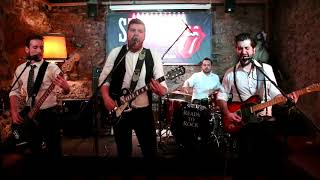 �������� ���� Ready to Rock - Cover Band [Promo 2018] ������