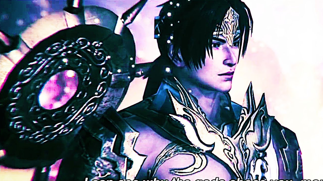 WARRIORS OROCHI 4 ULTIMATE Trailer (2020) PS4 / Xbox One / Switch / Microsoft + vídeo