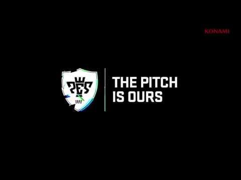 PES 2018 Gameplay Trailer (E3 2017)