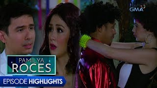 Pamilya Roces: Night of confessions | Episode 26