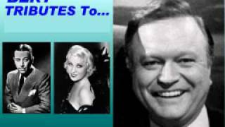 BERT's TRIBUTE TO MAE  WEST & GEORGE RAFT PART 3