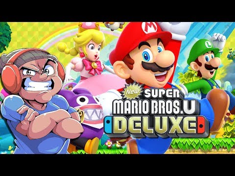 let-s-try-this-new-super-mario-bros-u-deluxe-nintendo-switch