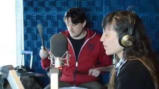 Скачать Presentación De Quot Roots Amp Blues Quot En Océano FM 93 9 Parte 1