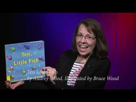 Wee Share Stories - Ten Little Fish