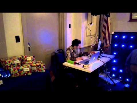 Emad the DJ
