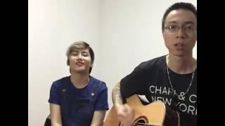 [GC4U] Chuông Gió Acoustic - Yến Lê ft.Tùng Acoustic