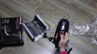 Обзор кухонного миксера Gorenje ME501B - review kitchen mixer Gorenje ME501B