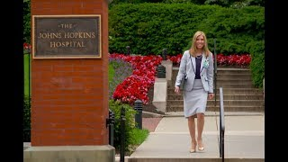 How Johns Hopkins School of Medicine Changed My Life | Dr. Redonda Miller thumbnail