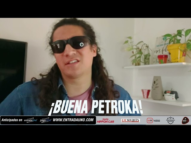 Petroka - Fedorco Producciones