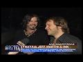 Capture de la vidéo Ink With Jeff Martin (The Tea Party)