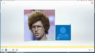How to join a Lync Meeting
