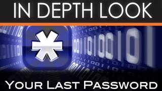 last password manager for windows