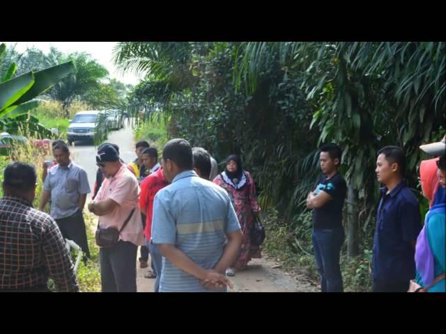 Video Korporat Pejabat Daerah/Tanah Sepang