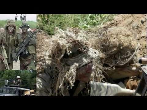US NAVY SEALS, Sons Of UDT Cadence