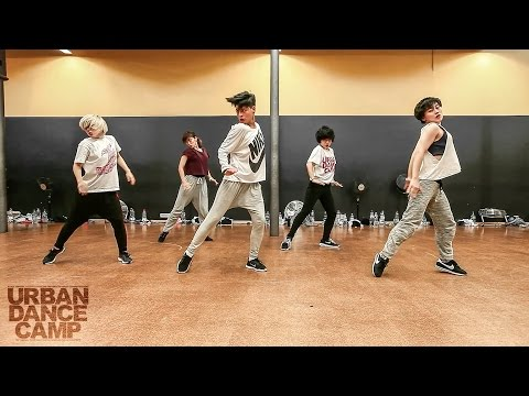 Elastic Heart - Sia Cover / Koharu Sugawara Choreography / 310XT Films / URBAN DANCE CAMP