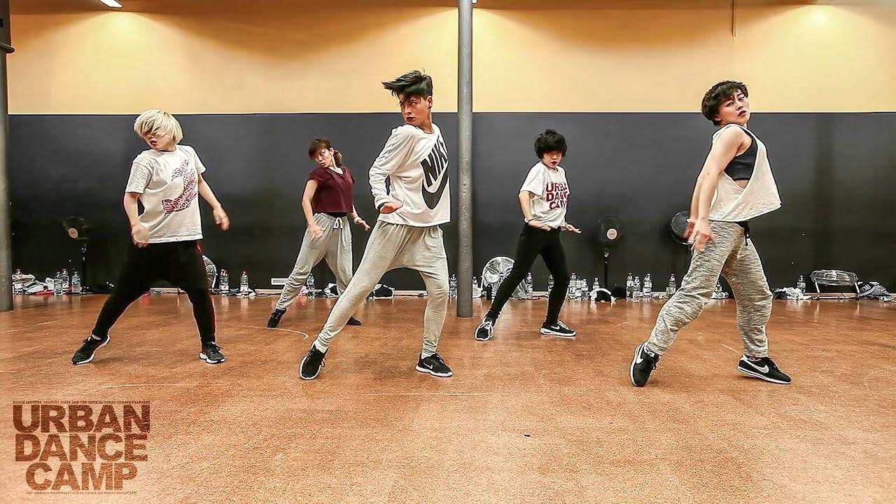 Asian Dance Foot Works