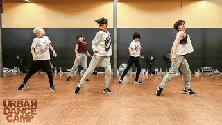 Elastic Heart - Sia Cover / Koharu Sugawara Choreography / URBAN DANCE CAMP