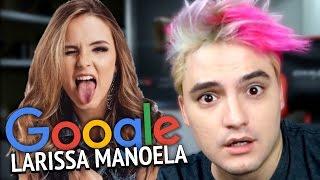 BOTEI LARISSA MANOELA NO GOOGLE E... [+13] thumbnail