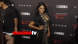 Chandrika Ravi Red Carpet Arrival | Primary Wave 9th Annual Pre Grammy Party