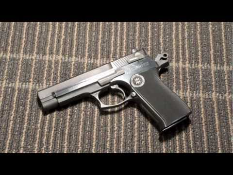 Star 30M 9mm Pistol - A spanish made beauty