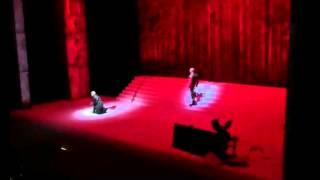 Roy Cornelius Smith sings Tu indietro..... Si pel ciel from Otello!!