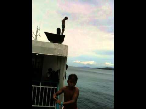 Batang Pier CaLapan City mayo 08, 2013