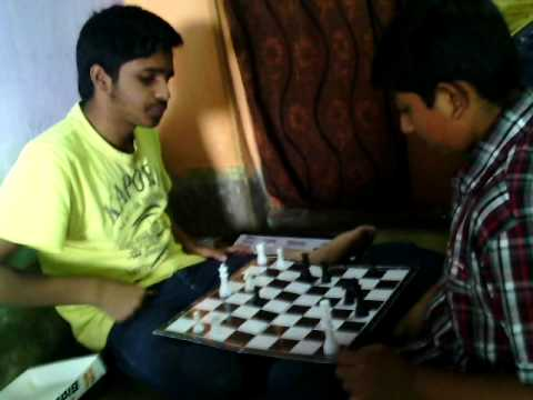 chess group a