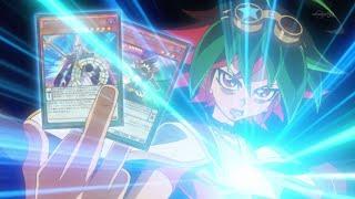 Download lagu Yu-Gi-Oh! Arc-V First Time Yuya Pendulum Summon (Sub Indo)