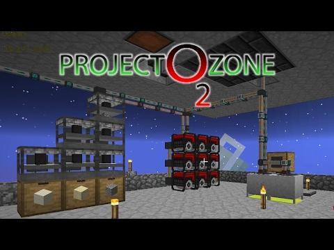 Project Ozone 2 Kappa Mode - AUTOMATIC HAMMERING [E08