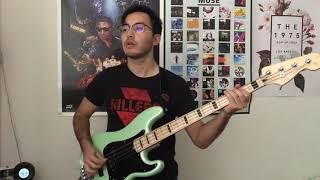 Baixar Alice Merton - No Roots Bass Cover (Tab in Description)