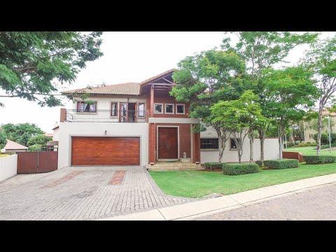 4 Bedroom House for sale in Gauteng | Pretoria | Pretoria East South | Moreleta Park |  |