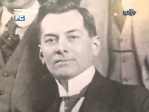 Ang Pangulo Ko: Manuel L. Quezon