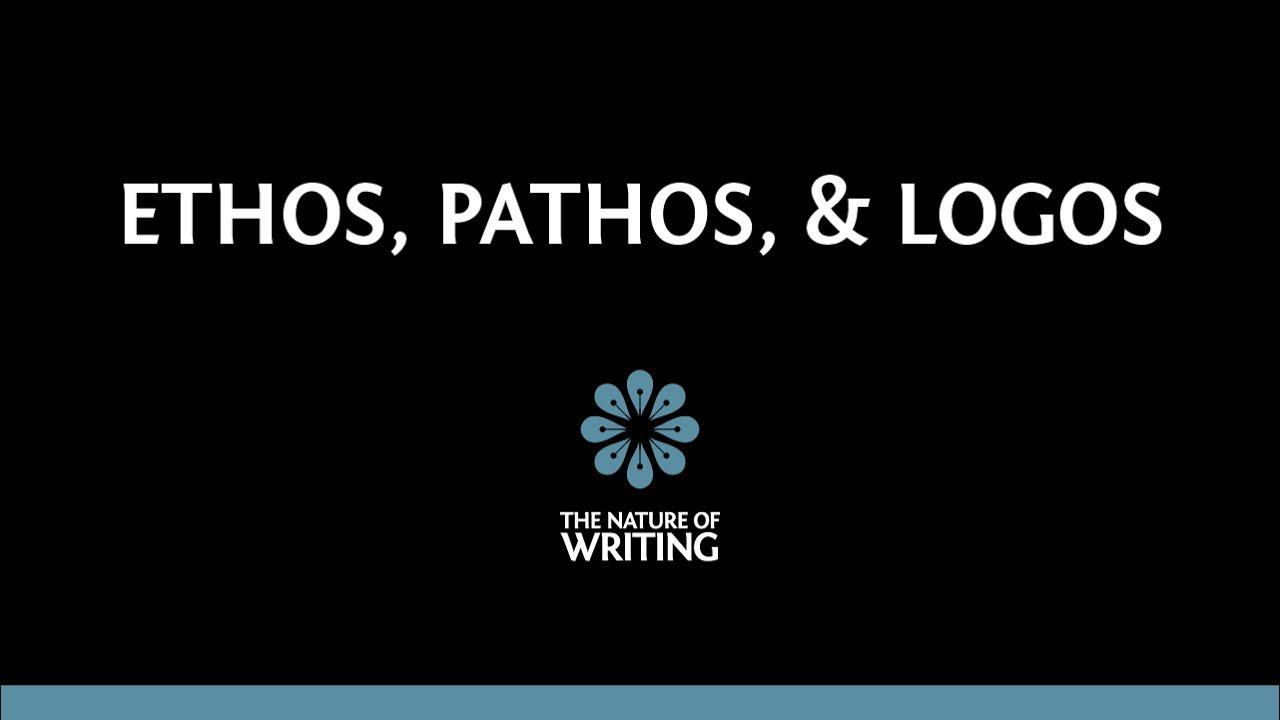 identifying ethos pathos logos worksheet answer key