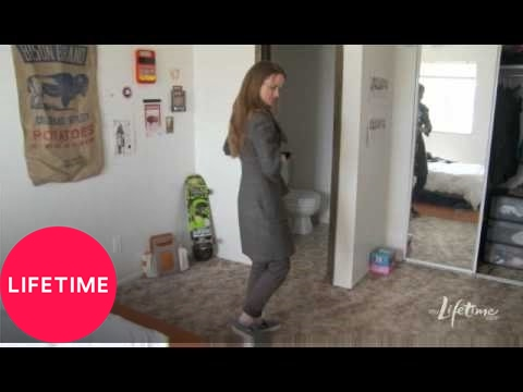 Project Runway: Julie Tierney's Closet Tour  Lifetime