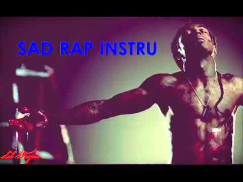 Sad Life   Sad Rap Hip Hop & RnB Beat Instrumental Old School, Underground, East Coast