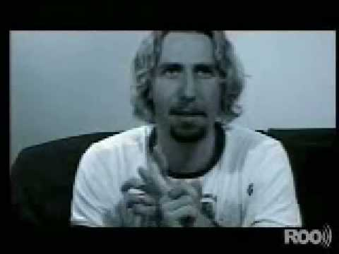 Nickelback - Making of All The Right Reasons