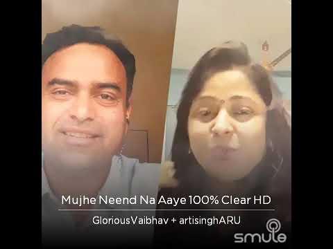 Mujhe Nind Na Aye By Dr. Vaibhav Sabnis