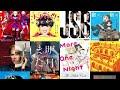 17年12月2日 ヒットチャート TOP100 試聴音源