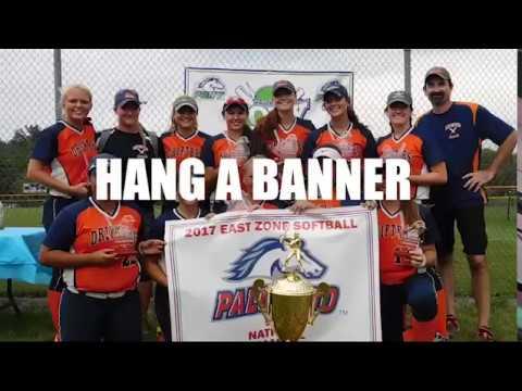2018 PONY Baseball & Softball World Series Events Promo