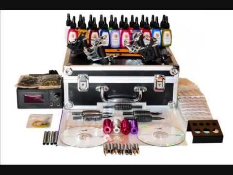 Houston Tattoo Supplies Best Prices On Top Quality Tattoo Supplies