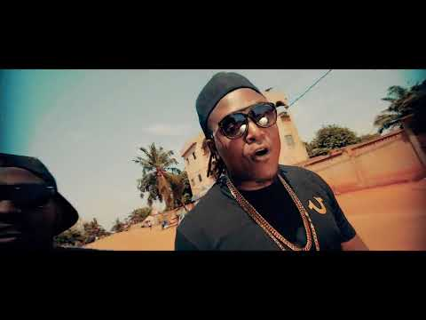 KEYTCHUP {Clip Officiel} By FREEZY FT. SAMORAY G & PEEWII